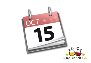 Calendario último trimestre 2011